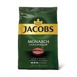 Кофе JACOBS Monarch классический в зернах, 800 г