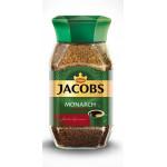 Кофе растворимый JACOBS Monarch Intense, 95г
