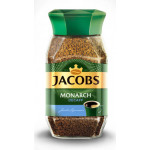 Кофе JACOBS MONARCH Decaf без кофеина, 95г