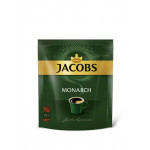 Кофе растворимый JACOBS Monarch, 75г