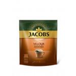 Кофе JACOBS Velour растворимый, 70г