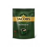 Кофе JACOBS Monarch классический растворимый, 240 г