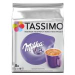 T-диски TASSIMO Milka какао, 240 г