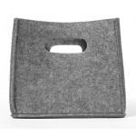 Короб для гардероба войлок, размер M