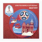 Магнит виниловый 2018 FIFA World Cup™ Калининград