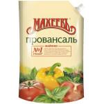 Майонез МАХЕЕВЪ Провансаль 50,5%, 770г