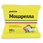 Сыр PRETTO Моцарелла, 100 г