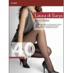 Колготки LAURA DI SARPI 40 den Bronz 3