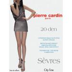 Колготки женские PIERRE CARDIN Sevres, 20 den