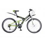 Велосипед STINGER Banzai, 26 дюймов