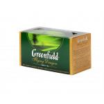 Чай зеленый GREENFIELD Flying Dragon пакетированный, 25х2г