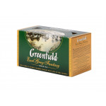 Чай GREENFIELD Earl Grey Fantasy черный, 25х2г