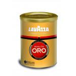 Кофе молотый LAVAZZA Oro в железной банке, 250г