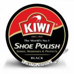 Крем для обуви KIWI черный, 50мл