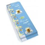 Сливки порционные CAMPINA Light для кофе 0,5%, 10х10г