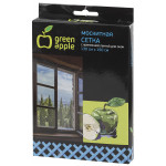 Москитная сетка для окон GREEN APPLE, 130*150 см