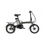 Электровелосипед POLARIS PBK 1601