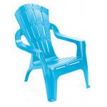 Кресло пластиковое PROGARDEN Selva