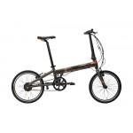 Электровелосипед POLARIS PBK 2007S