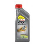 Моторное масло синтетическое CASTROL GTX 10W-40 A3/B3, 1л