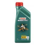 Моторное масло синтетическое CASTROL MAGNATEC 5W-30 A3/B4, 1л