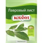 Лавровый лист KOTANYI, 4 г