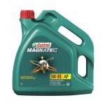 Моторное масло синтетическое CASTROL MAGNATEC AP 5W-30, 4л