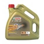 Моторное масло синтетическое CASTROL EDGE 0W-30 A5/B5, 4л