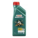 Моторное масло синтетическое CASTROL MAGNATEC 5W-30 A5, 1л