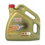 Моторное масло синтетическое CASTROL EDGE 0W-30 A3/B4, 4л