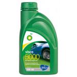 Моторное масло синтетическое BP Visco 5000 5W-40, 1л