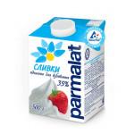 Сливки PARMALAT стерилизованные 35%, 500 г