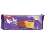 Печенье MILKA в молочном шоколаде, 200 г