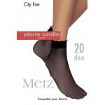 Носки женские PIERRE CARDIN Metz 20 den