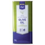 Масло оливковое METRO CHEF, 5 л