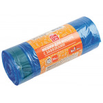 Мешки для мусора FINE LIFE 60л в упаковке, 30 шт