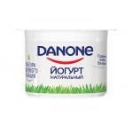 Йогурт DANONE Натуральный, 110 г
