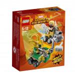 Игровой набор LEGO MARVEL Superheroes Тор против Локки, 5-12+