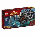 Игровой набор LEGO MARVEL Superheroes Нападение Когтя 7-14+