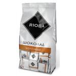 Шоколад молочный RIOBA порционный 32%, 800 г