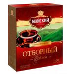 Чай МАЙСКИЙ черный Отборный, 100х2г