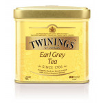 Чай TWININGS Earl Grey листовой, 100 г