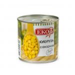 Кукуруза ЕКО, 340 г