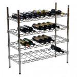 Стеллаж для вина  1448-55W GASTRORAG