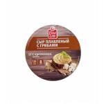 Сыр плавленый FINE LIFE с грибами, 130 г