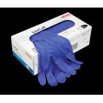 Перчатки хозяйственные VILEDA PROFESSIONAL Лайт размер L в упаковке, 100шт