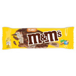 Мороженое молочное M and M`s Peanut с орехом эскимо, 62г
