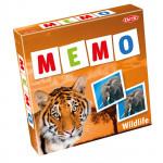 Настольная игра TACTIC Memo лото детское в ассортименте