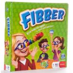 Настольная игра SPINMASTER Fibber, 3-4 игрока, 7+