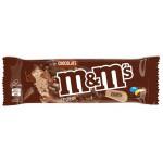 Мороженое молочное M and M`s Chocolate с шоколадом эскимо, 62г